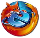 Firefox is better than Interner Explorer