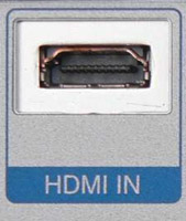 HDMI, High-Definition Multimedia Interface Port